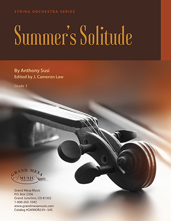 Summer's Solitude