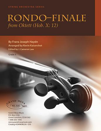 Rondo-Finale