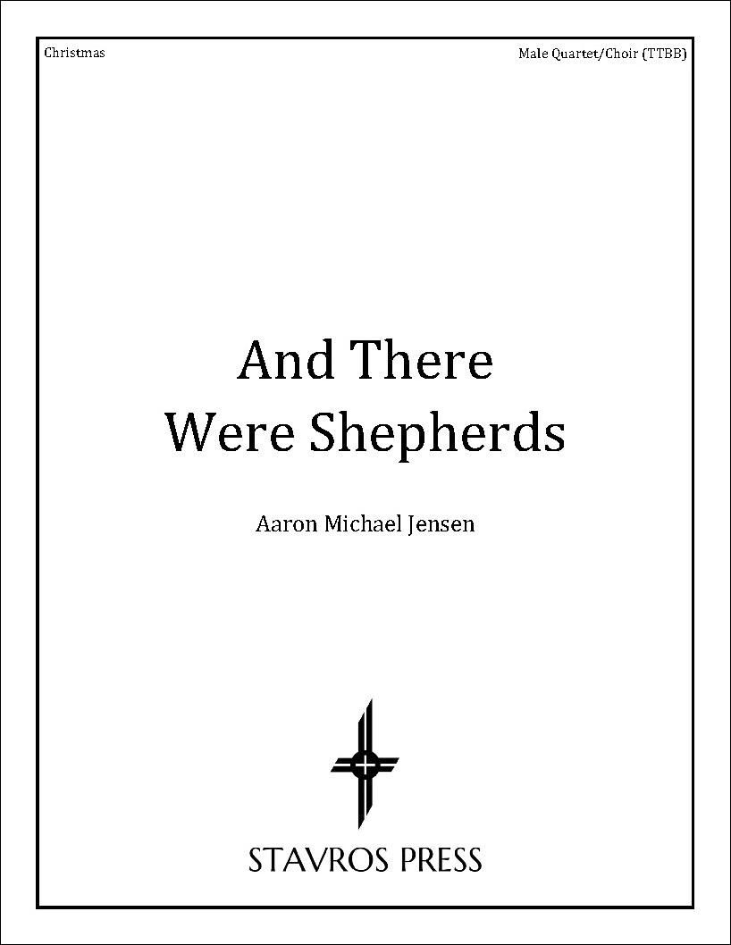 And There Were Shepherds