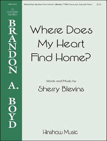 Where Does My Heart Find Home Thumbnail