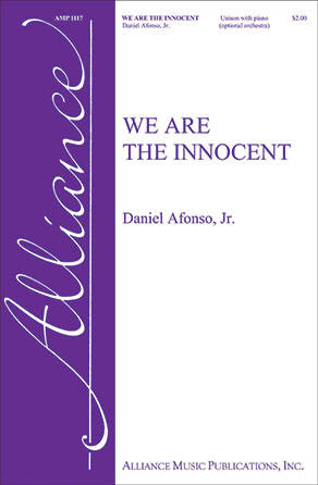 We are the Innocent