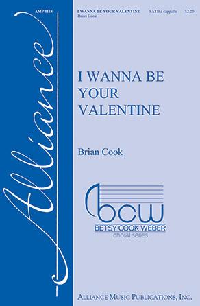 I Wanna Be Your Valentine
