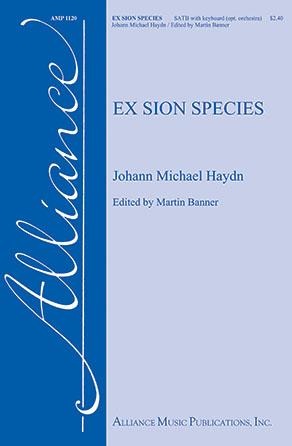 Ex Sion Species