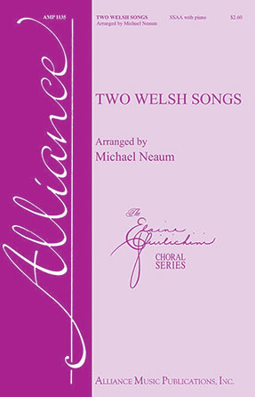 Two Welsh Songs