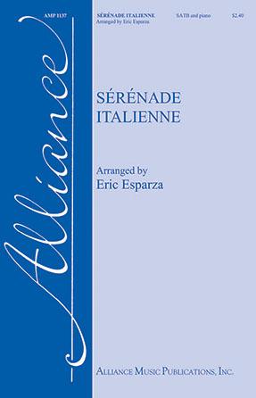 Serenade Italienne