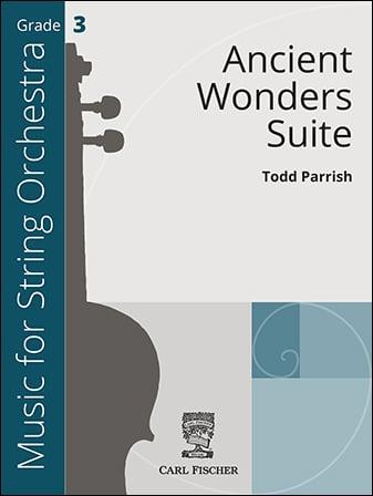 Ancient Wonders Suite