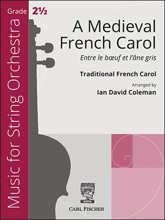 A Medieval French Carol