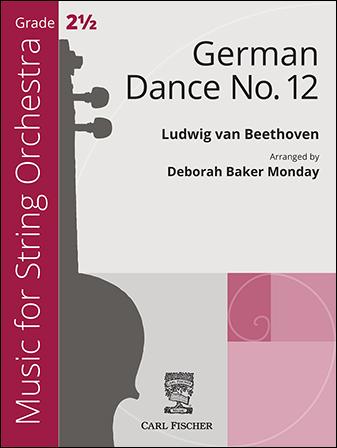 German Dance No. 12 Thumbnail