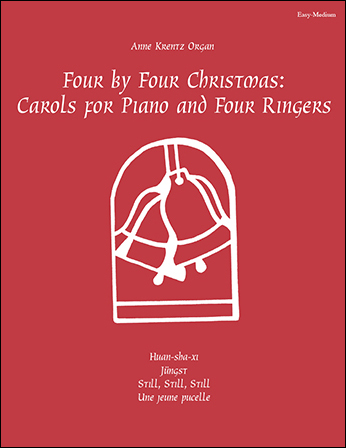 Four by Four Christmas