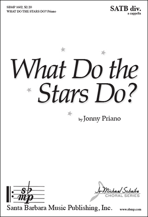 What Do the Stars Do?
