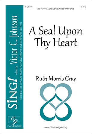 A Seal upon Thy Heart