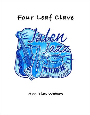 Four Leaf Clave