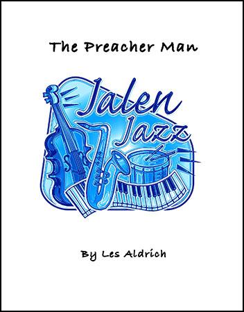 The Preacher Man