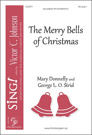 The Merry Bells of Christmas