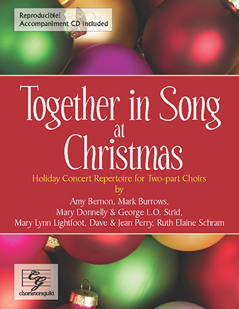 Together in Song at Christmas