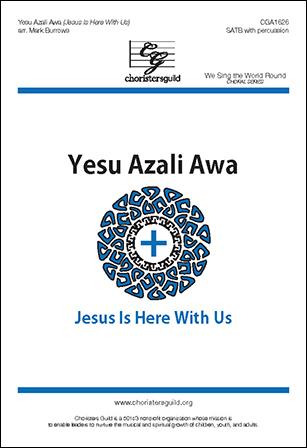 Yesu Azali Awa