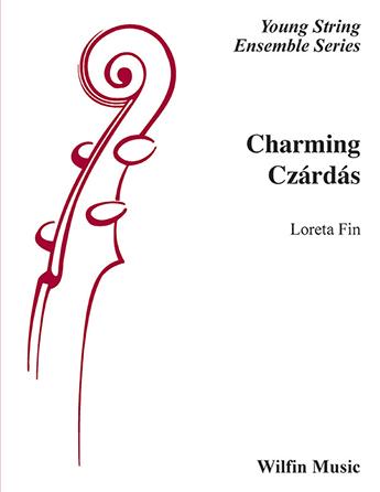 Charming Czardas