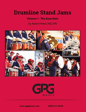 Drumline Stand Jams Vol. 1