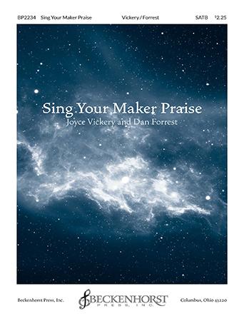 Sing Your Maker Praise