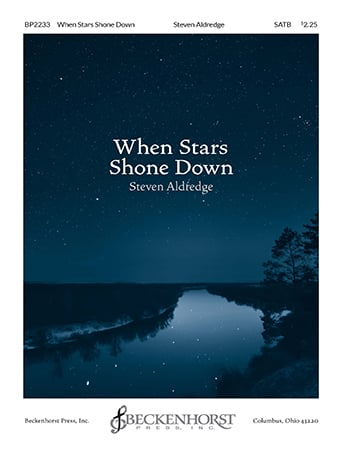 When Stars Shone Down