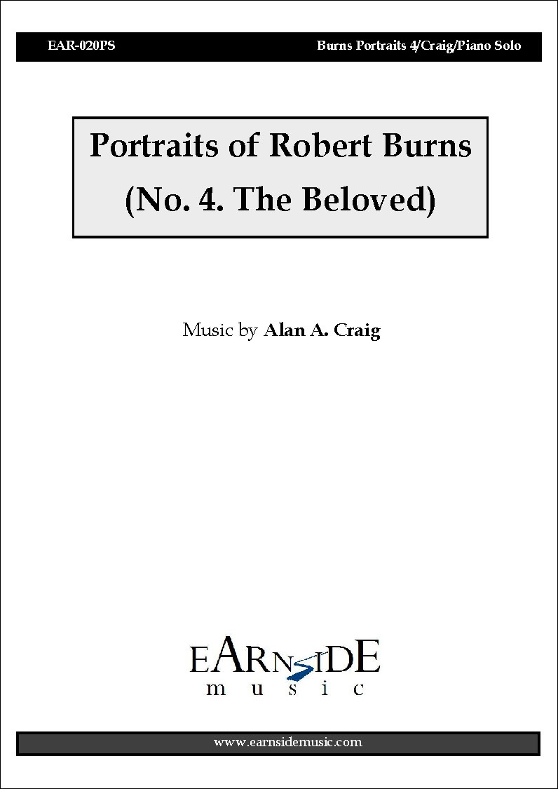 Portraits of Robert Burns