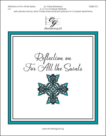 Reflection on For All the Saints