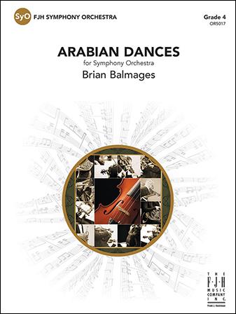 Arabian Dances