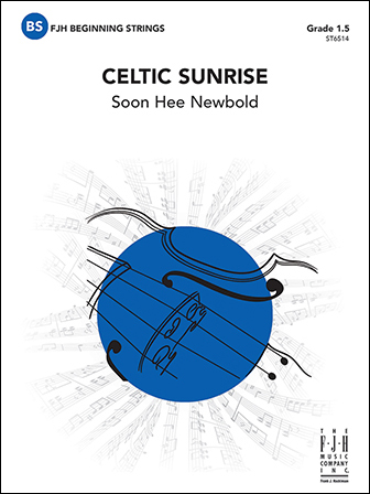 Celtic Sunrise