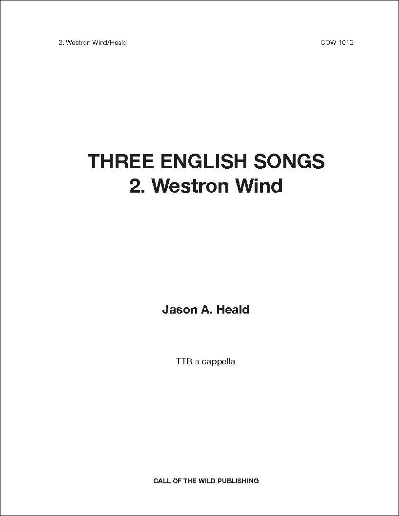 Westron Wynde