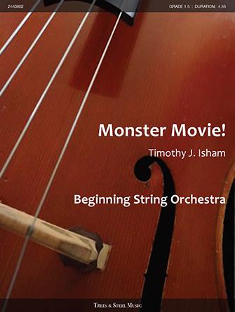 Monster Movie!