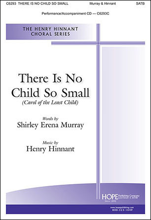 There Is No Child So Small