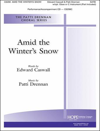Amid the Winter's Snow