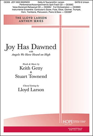 Joy Has Dawned -with- Angels We Have Heard on High