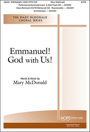 Emmanuel! God With Us!