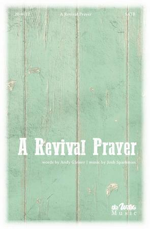 A Revival Prayer