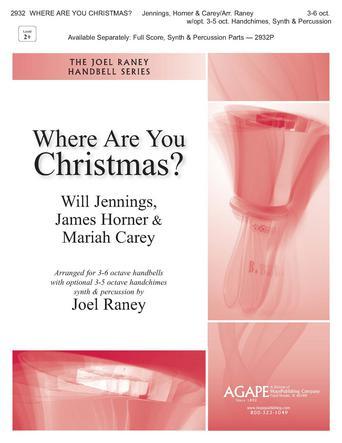 Where Are You Christmas?