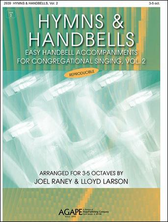 Hymns & Handbells, Vol. 2