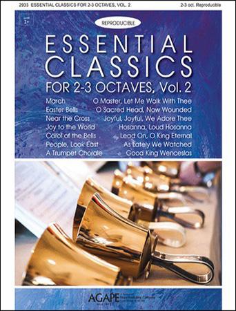 Essential Classics for 2-3 Octaves, Vol. 2