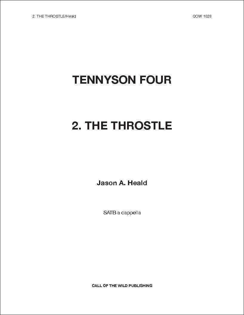 The Throstle