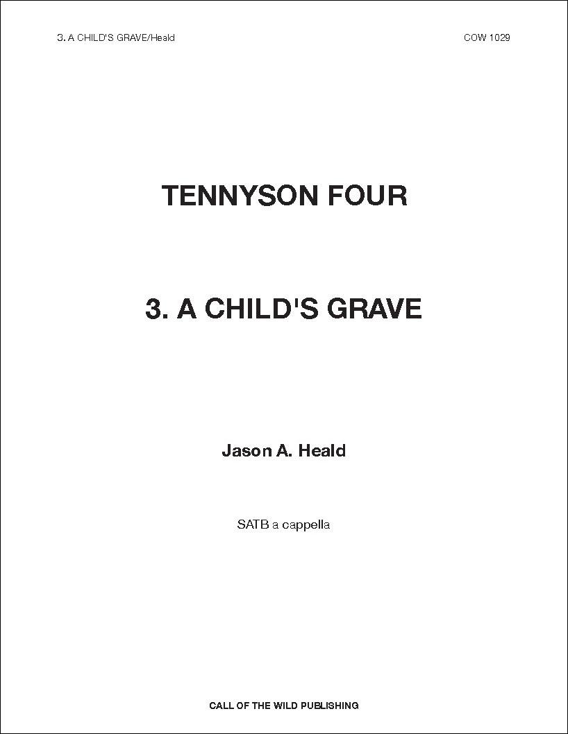 A Child's Grave
