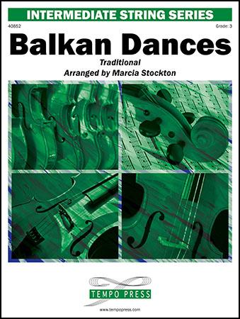 Balkan Dances