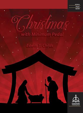 Christmas with Minimum Pedal