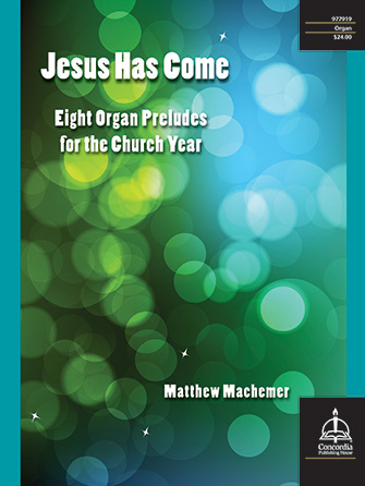 Jesus Has Come