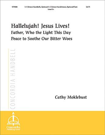 Hallelujah! Jesus Lives!