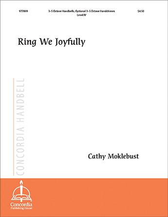 Ring We Joyfully