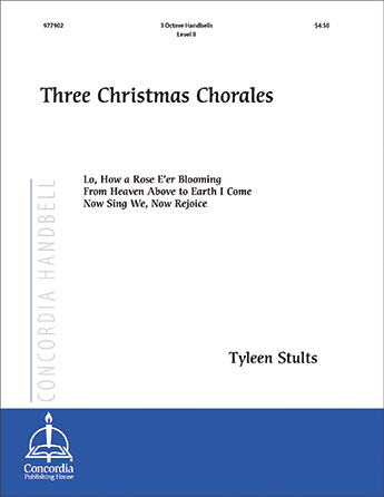 Three Christmas Chorales