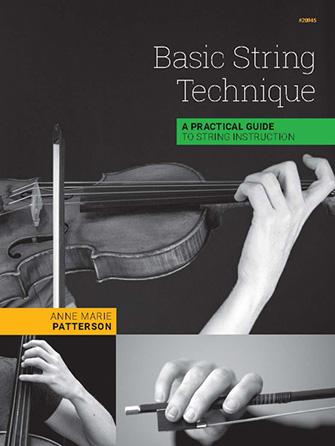 Basic String Technique