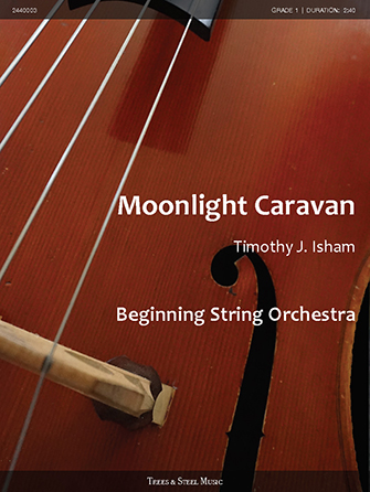 Moonlight Caravan