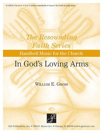 In God's Loving Arms