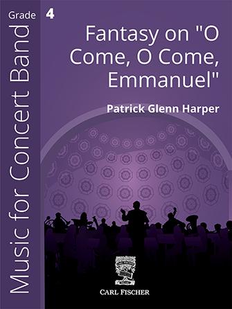 Fantasy on O Come, O Come, Emmanuel